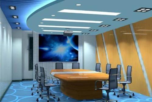 网络终端机_智能视频会议系统有哪些组成部分? -上海金灿电子